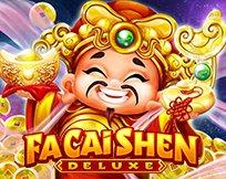 Fa Cai Shen Deluxe