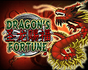Dragon`s Fortune