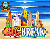 Instant Win Card Selector- Big Break