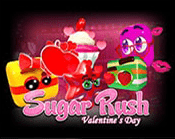 Sugar Rush Valentine`s Day